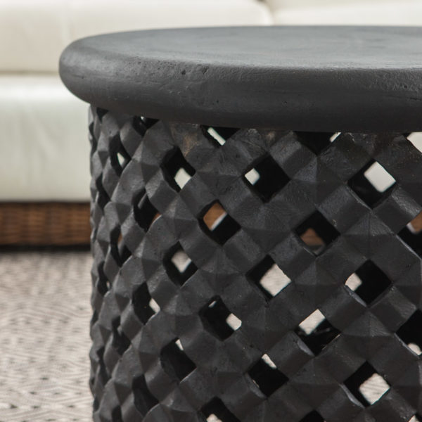 Mesa Side Table Medium