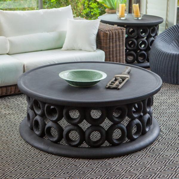 Zulu Coffee Table Giant