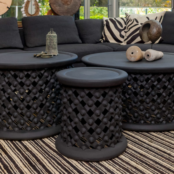 Africa Coffee Table Medium