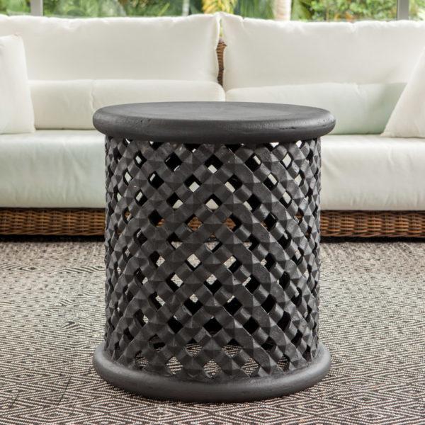 Mesa Side Table Medium